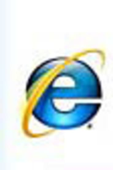 Microsoft is pleading with users to upgrade to IE8 ahead of IE9's release.
