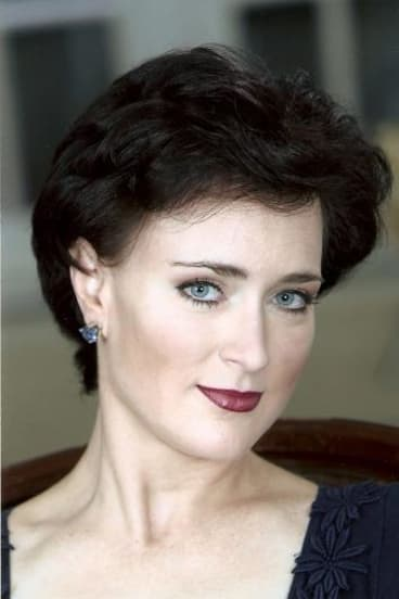 Singer Sarahlouise Owens