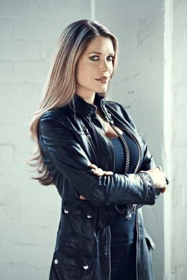 Host Tara Moss spent years studying psychopaths.