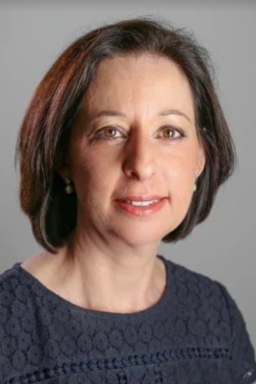 Dr Sarah Raphael, specialist paediatric dentist and Australian Dental Association spokeswoman.