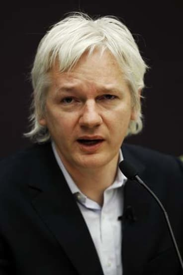 WikiLeaks' founder Julian Assange is a Victorian Senate candidate.