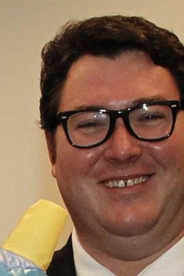 """Labor's scheme already discriminates and this scheme will discriminate even more"": Queensland National George Christensen."