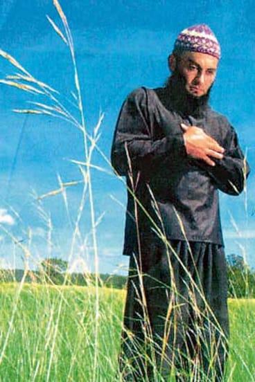 Sheikh Feiz Mohammad.