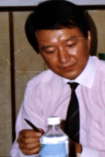 Stern Hu ...  detained in China.