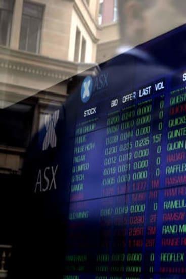 Nothing is certain in equities.