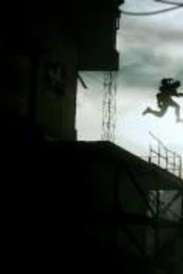 Deadlight's gloomy visuals induce a sense of dread.