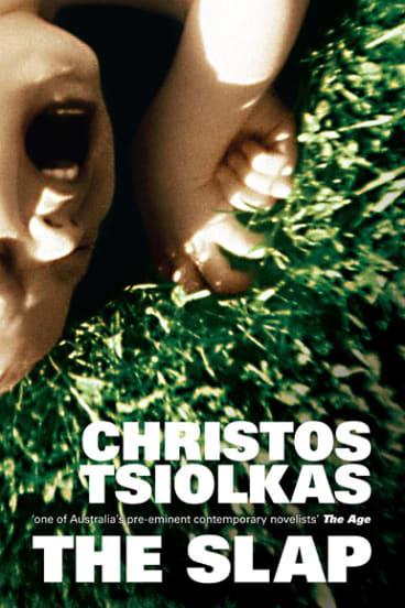"Raw ... ""The Slap"" by Christos Tsiolkas (2008)."