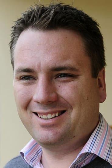 Defiant: Jamie Briggs.
