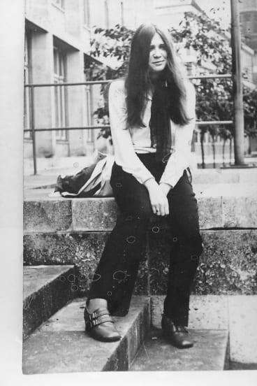 Jeffreys in 1967.