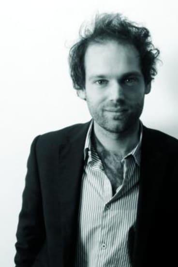 Twists and turns: Erik Jensen weaves an intelligent plot.