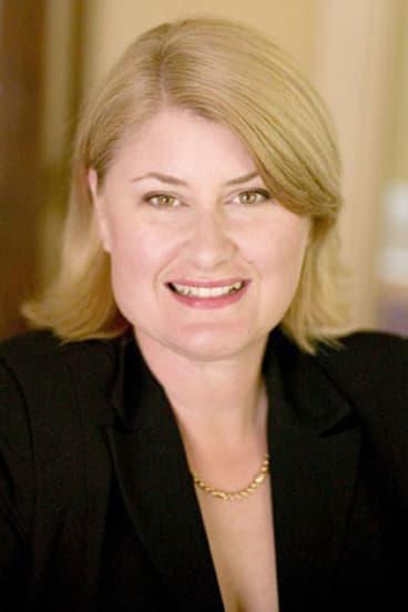 Sharon Ferrier: Take advantage of speaking opportunities.