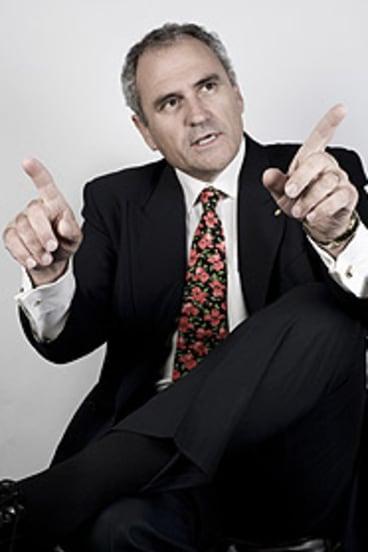 Treasury secretary Ken Henry.