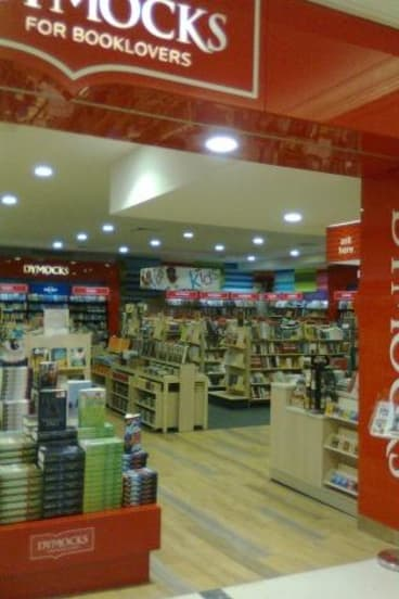 Dymocks has reported sales growth approaching double digits, thanks largely to data analytics.