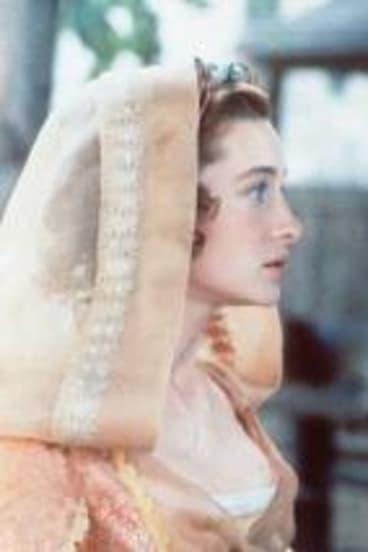 Classic: Gerard Depardieu is the filmic ideal of a Cyrano, says Richard Roxburgh.