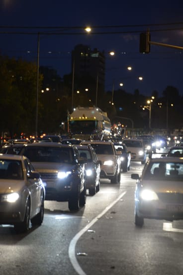 Without action, road travel times in Perth, Melbourne, Sydney, Adelaide, Brisbane and Canberra are expected to increase by at least 20 per cent in the most congested corridors by 2031, Infrastructure Australia warns.