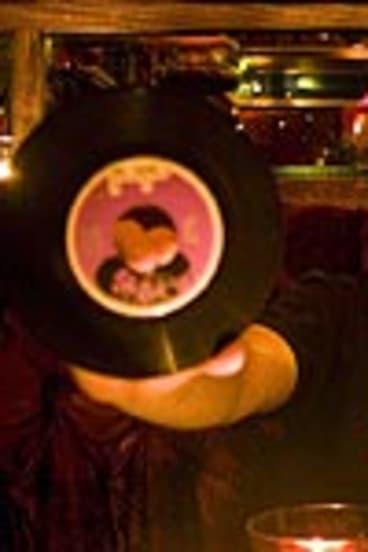 DJ Danny Cool.
