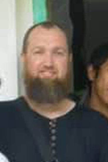 Islamic State defector Adam Brookman wants to return to Australia.