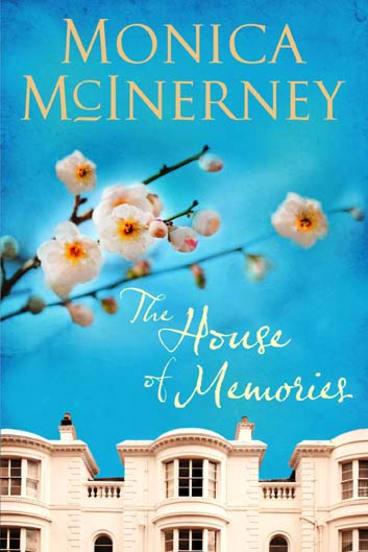 <em>The House of Memories</em> by Monica McInerney. Michael Joseph, $29.99.