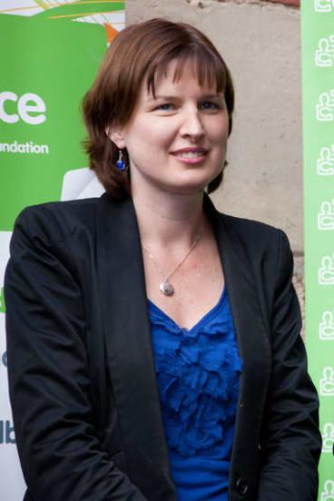 Community Services Minister Julie Collins.