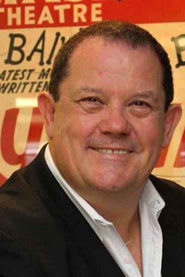 """Sydney still needs another theatre"": John Frost."