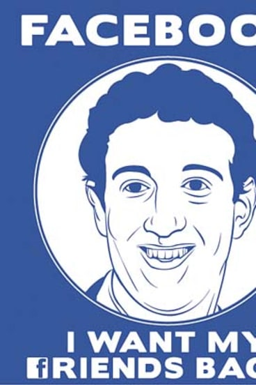 An online campaign has fired up to convince Facebook to change its policy.