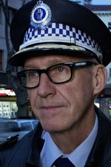 """What better evidence would you have than that raw emotion and how she's feeling at the time of the incident?"": Assistant Commissioner Mark Murdoch."