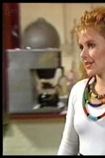 Rewind … 1980s child star Marianne Howard, who starred in <i>E Street</i>.