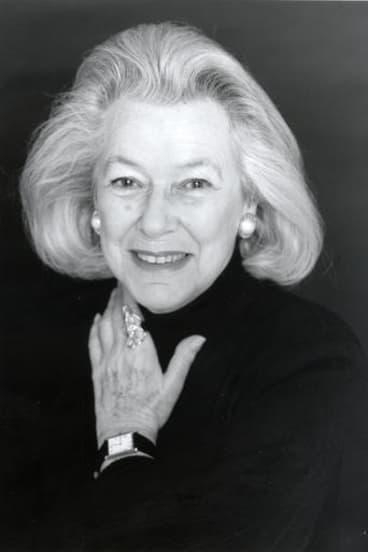 Miss Sheila Scotter, AM, MBE.