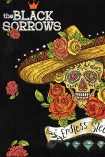 The Black Sorrows' album <i>Endless Sleep</i>.