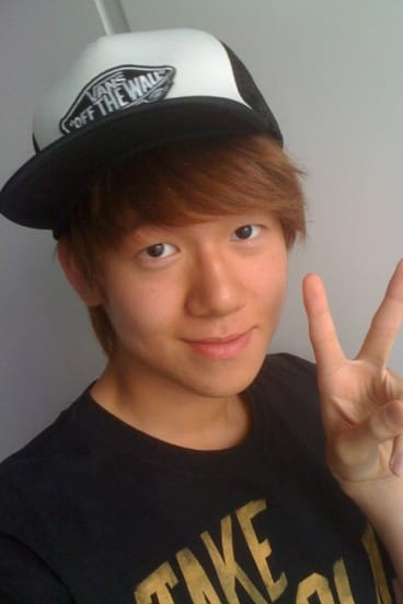 Henry Kwan, 17, fell to his death at his home in Killara after taking a synthetic hallucinogen that was sold to him as LSD.