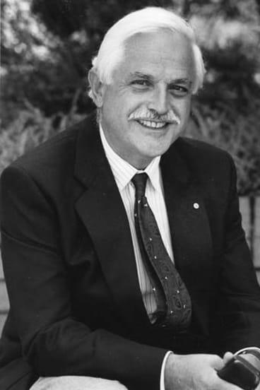 Fred Jevons.