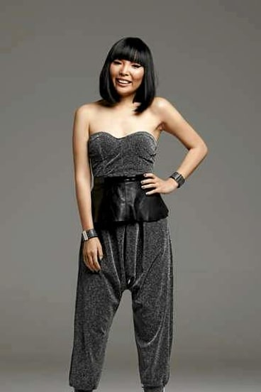 Dami Im moved to Australia at nine years of age.
