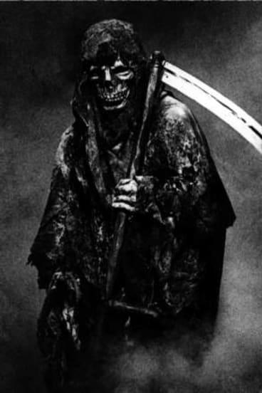 The Grim Reaper AIDS ad.
