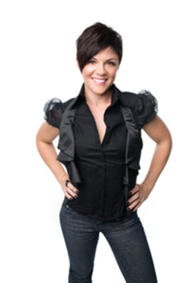 Em Rusciano has quit 92.9FM's breakfast program to move her family to Melbourne.