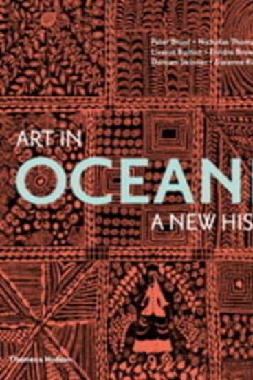 Diverse ... Art In Oceania by Peter Brunt.