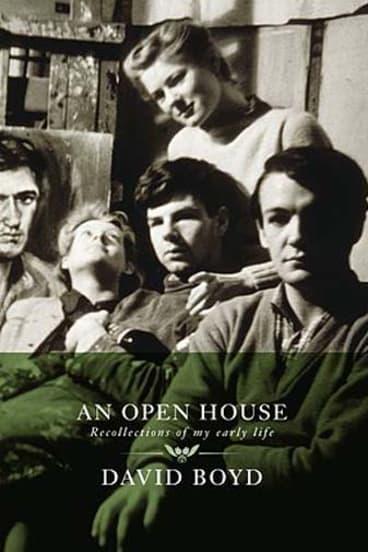 <em>An Open House</em> by David Boyd. Hardie Grant, $45.