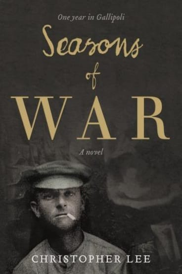Early high hopes: Seasons of War by Christopher Lee.