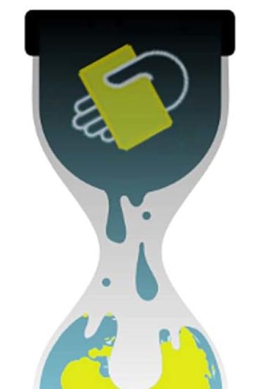 The logo used on the Mykileaks website.