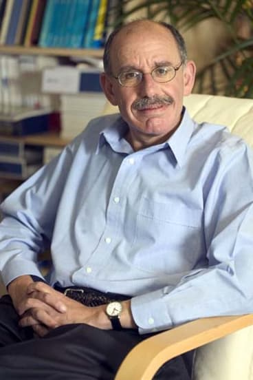 Henry Ergas ... warned the Coalition of a compensation trap.