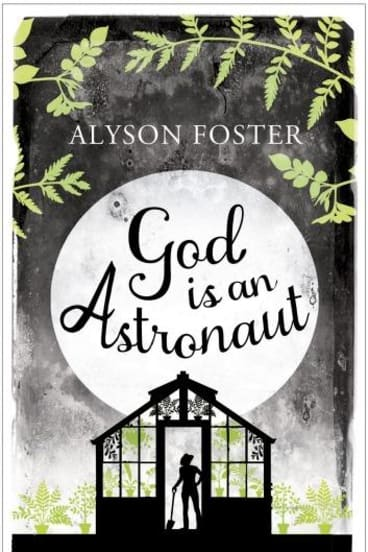 <i>God Is an Astronaut</i> by Alyson Foster.