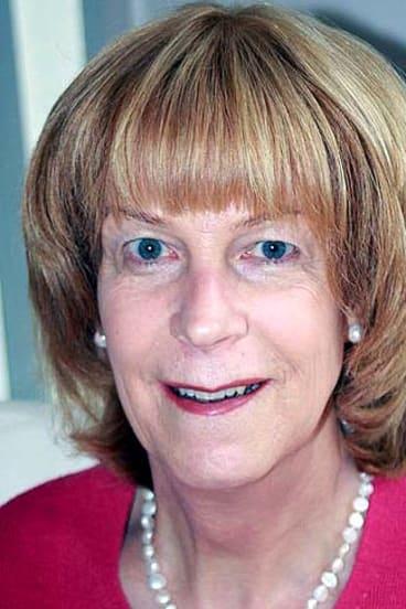 Brenda Appleton.