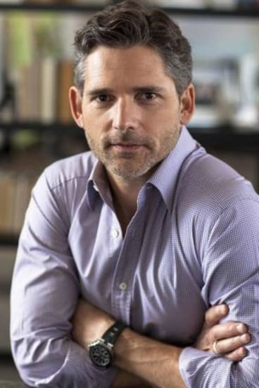 Eric Bana hosts <i>Stop Laughing, This Is Serious</i>, a hit-and-miss but vital history of Australian comedy.