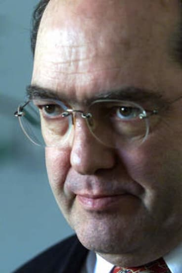 Senator Andrew Murray has been appointed as a commissioner with the royal commission on child sexual abuse.