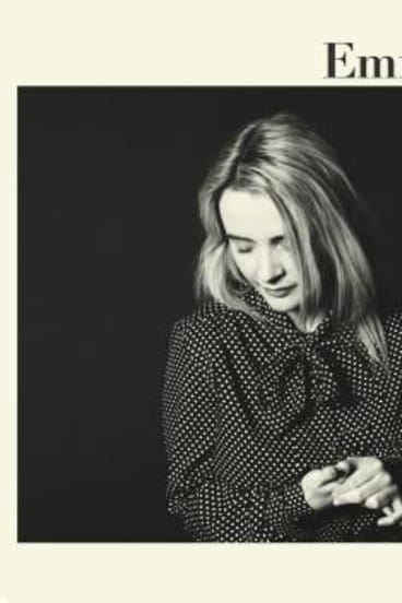 Honest: Emma Swift's debut album is well constructed and heartfelt.