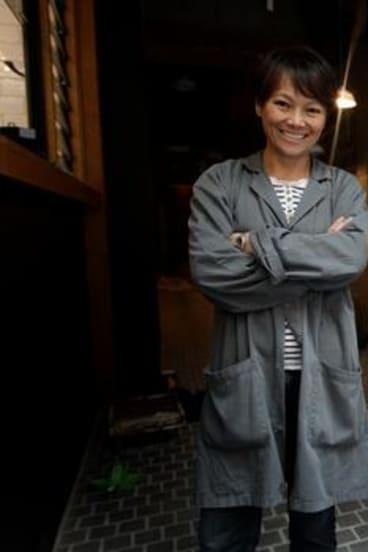 Spud fan Nahji Chu will open Potato Ghetto in Bondi.