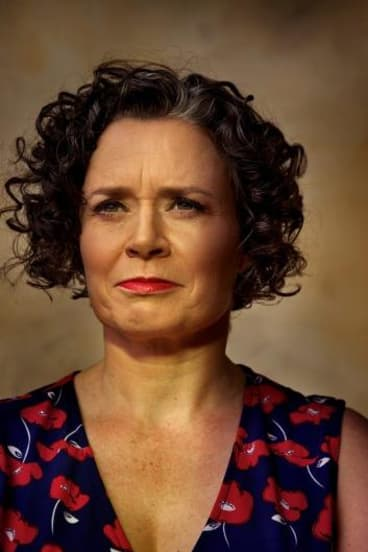 Comedian Judith Lucy contemplates the sometimes painful forces of change.