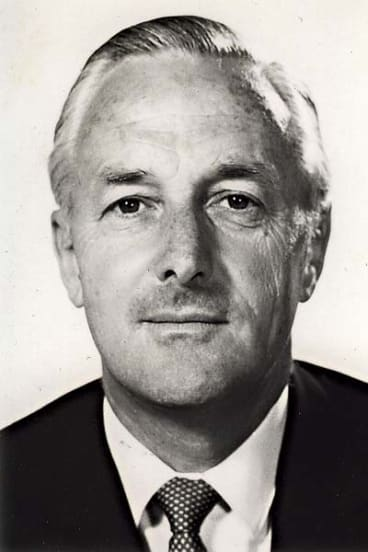 Victor Parkinson ... awarded the Centenary Medal in 2003.
