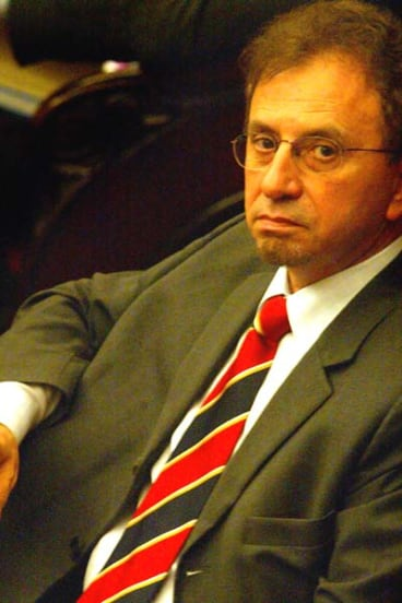 Known in Labor circles as a powerbroker and a branchstacker, Theo Theophanous has had a colourful and controversial political career.