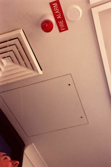 Fire protection: Some buildings routinely declared safe are actually breaching fire standards.