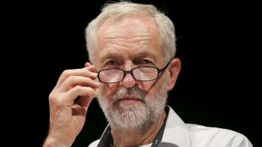 This small tweak in Labour's Brexit policy could kill or save Corbyn